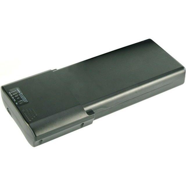 Annsman bagagebare batteri