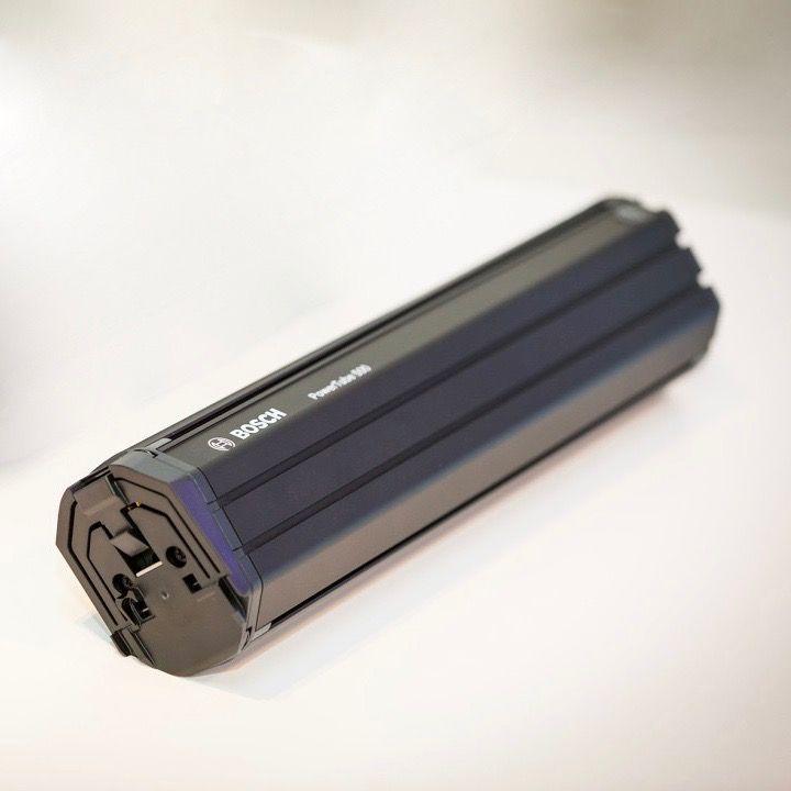 Bosch PowerTube Lodret til bl.a. Cannondale og Gazelle