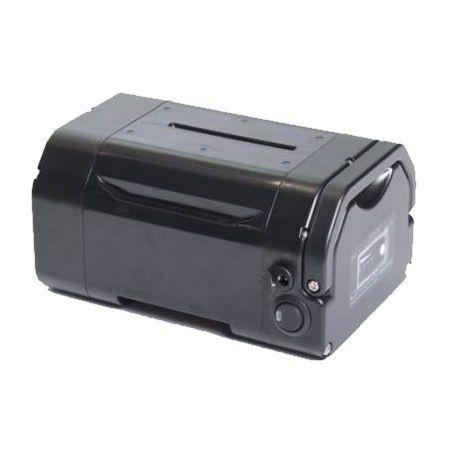 Promovec Sadelaske batteri