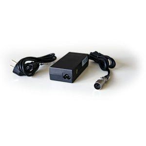 TranzX oplader - 4 bens stik - 24V