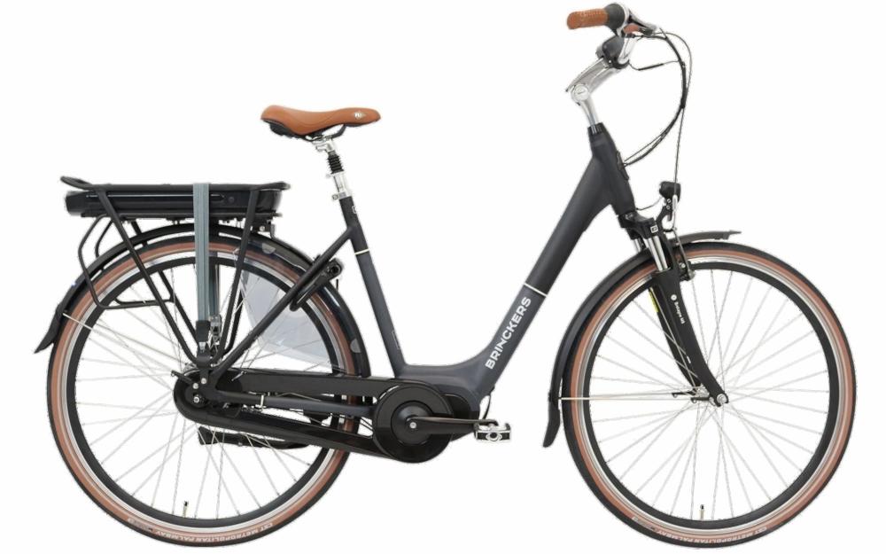 Brinckers elcykelbatteri